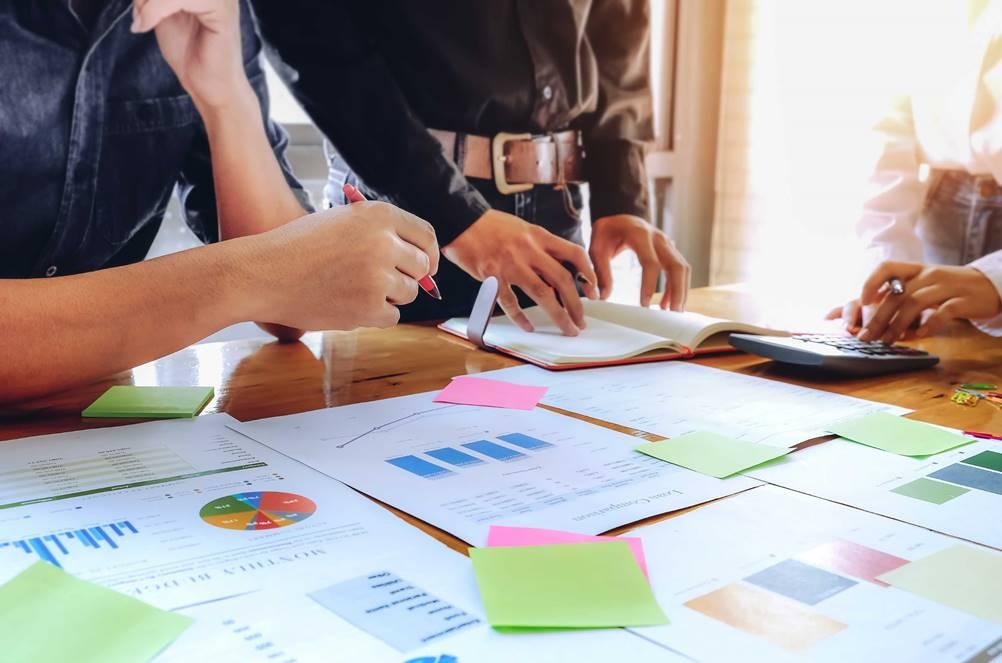 Plano de marketing e comunicação