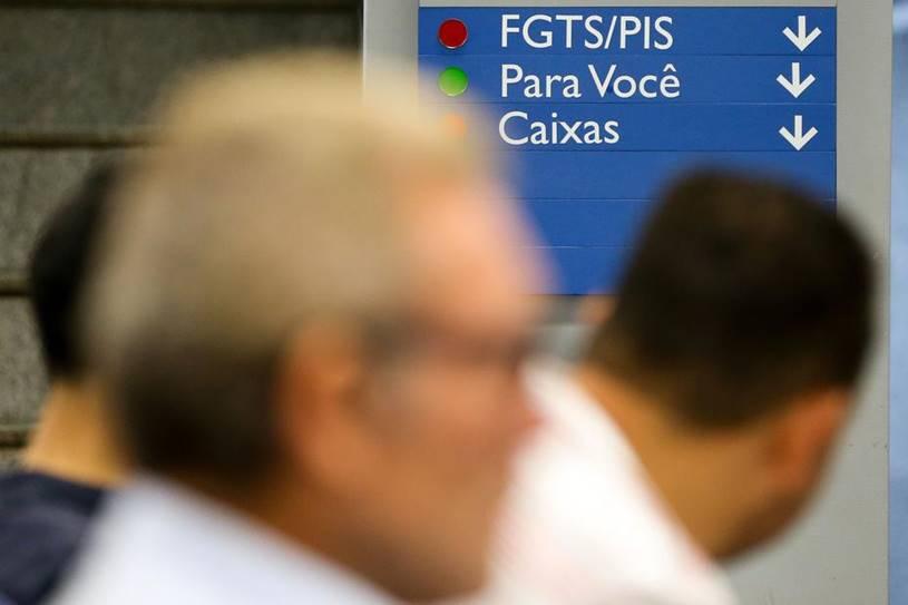 Reforma de Previdência - FGTS
