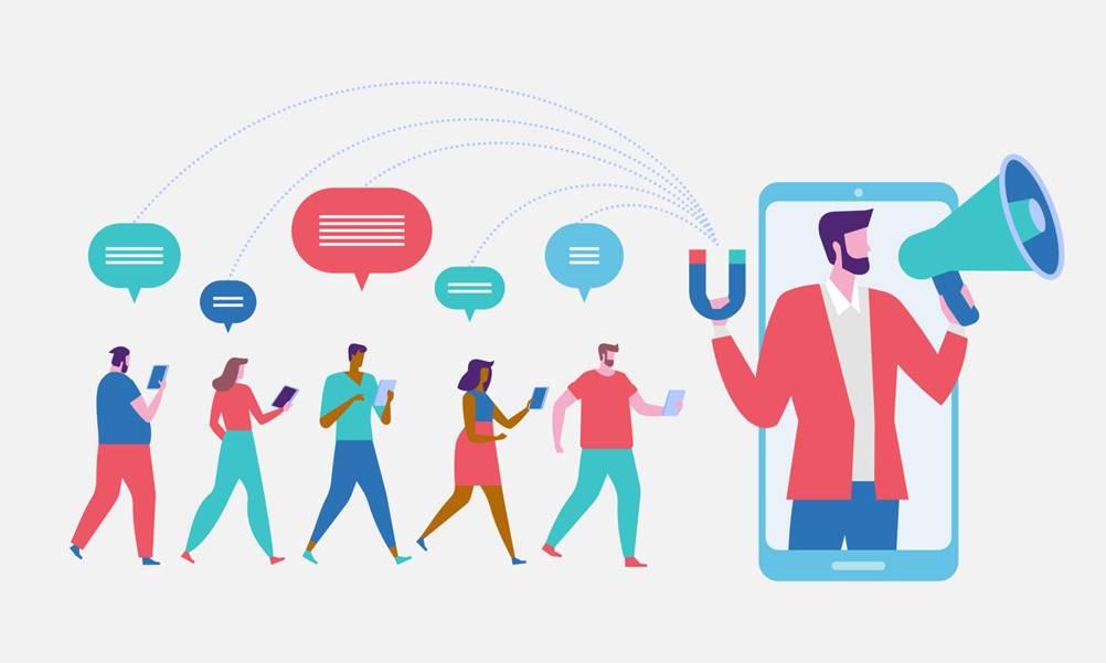 Como usar as redes sociais para alavancar o seu negócio